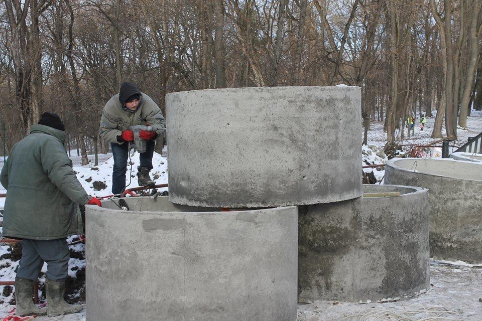 """Пошуком підземної """"нафти"""" у Кам'янці-Подільському зайнялись київські спеціалісти, фото-2"""