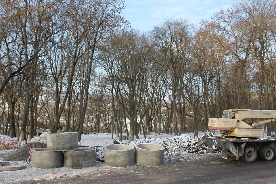 """Пошуком підземної """"нафти"""" у Кам'янці-Подільському зайнялись київські спеціалісти, фото-3"""