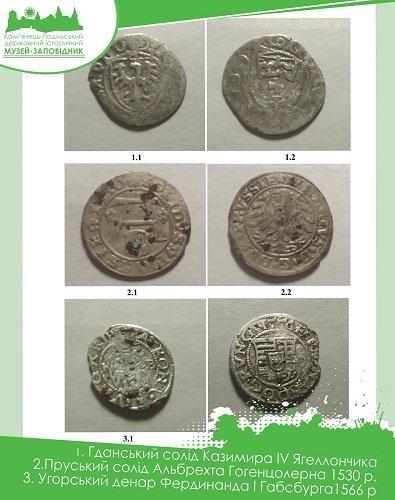 У Кам'янці археологи на глибині майже 2 м знайшли унікальну знахідку, фото-2