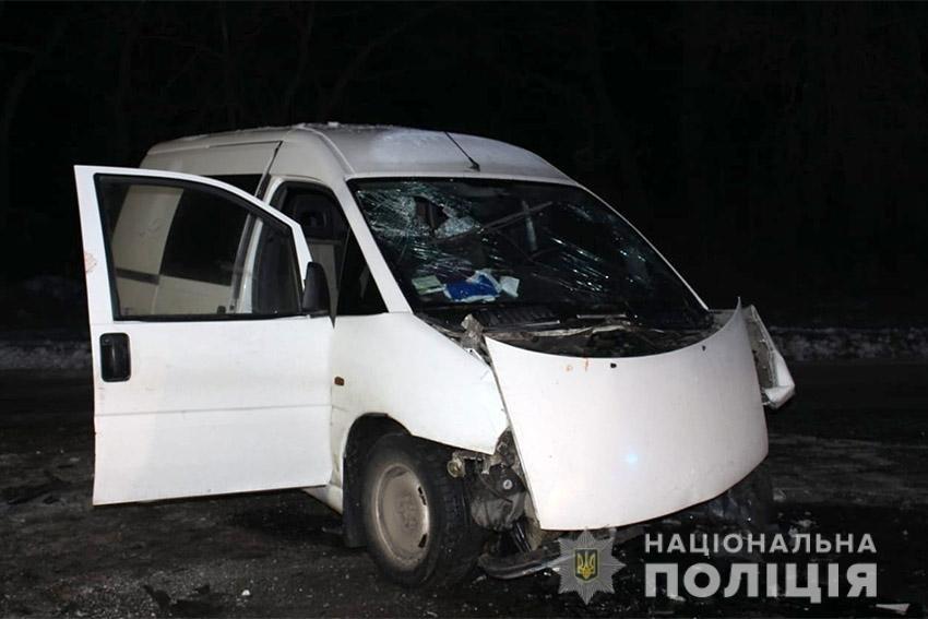 ДТП на Хмельниччині: є загиблі та постраждалі, фото-2