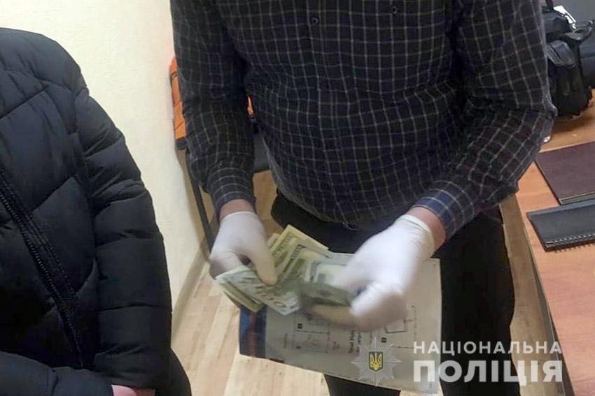 Депутата Кам'янець-Подільської ради затримали через спробу підкупу начальника відділу Управління захисту економіки, фото-1