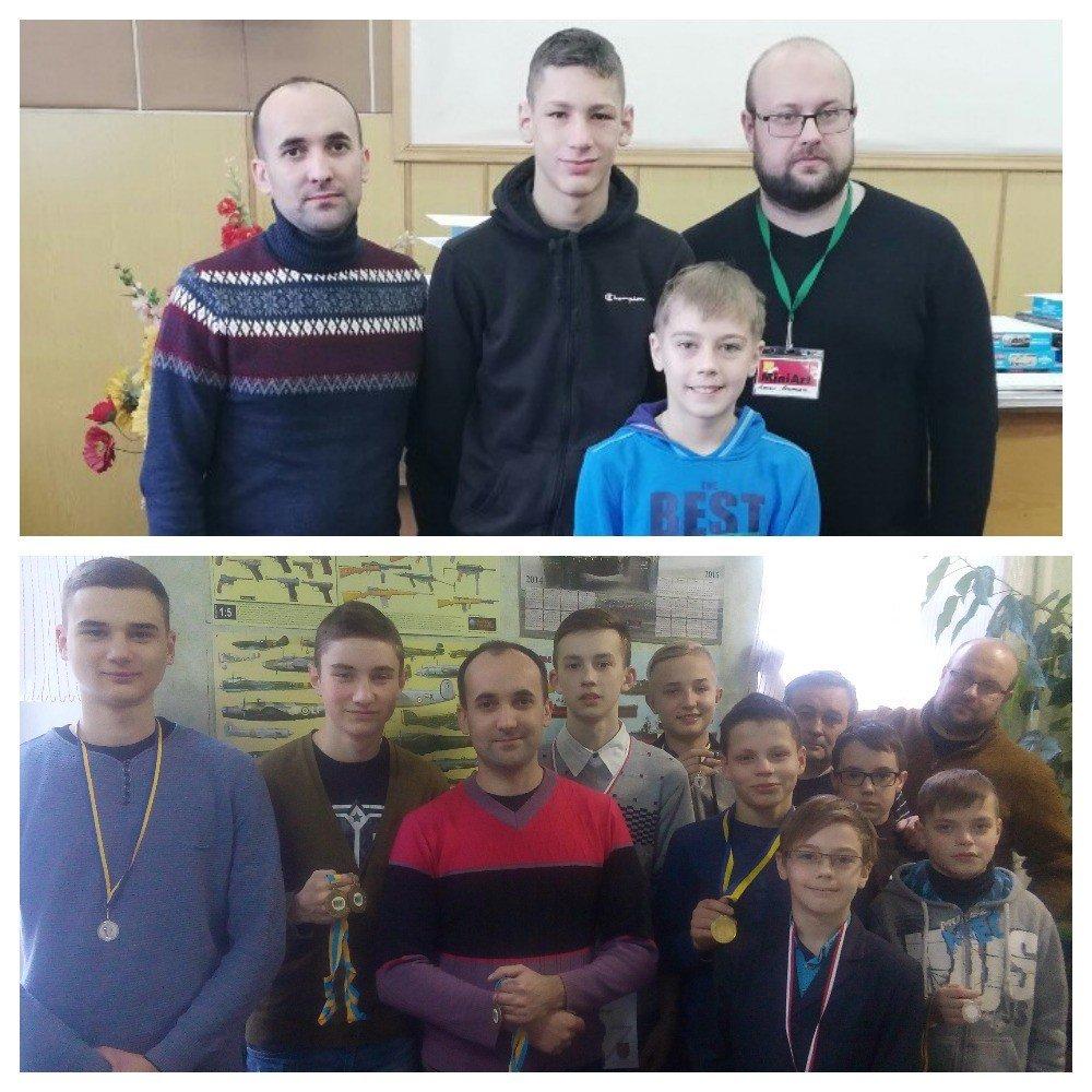 Творчі діти Кам'янця перші в області за підсумками 2018 року, фото-2