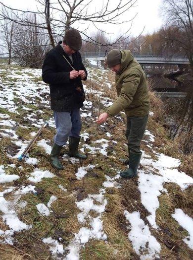 На Хмельниччині з початку лютого вилучено понад 100 метрів сіток, фото-2