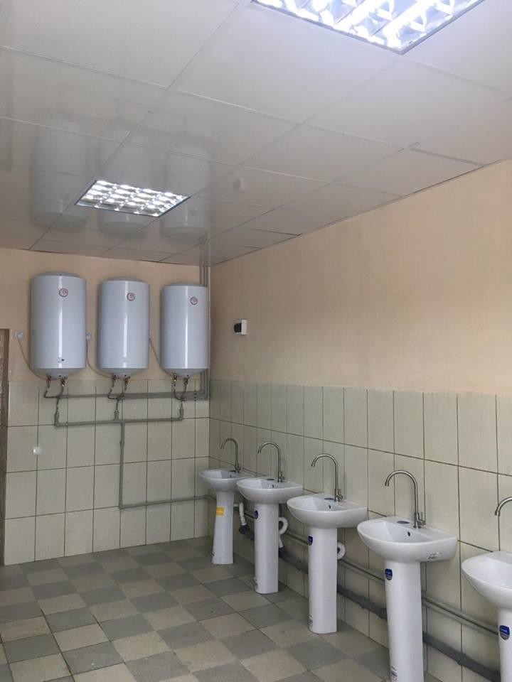 Центр розмінування отримав меценатську допомогу у розмірі близько 30 тисяч гривень, фото-1