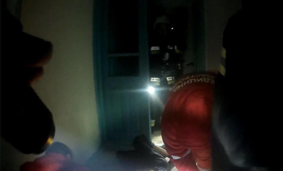 У Кам'янці необережність під час куріння ледь не спричина масштабну пожежу, фото-3