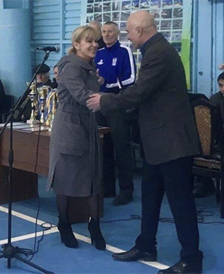 У Кам'янці завершився чемпіонат міста з футболу, фото-1