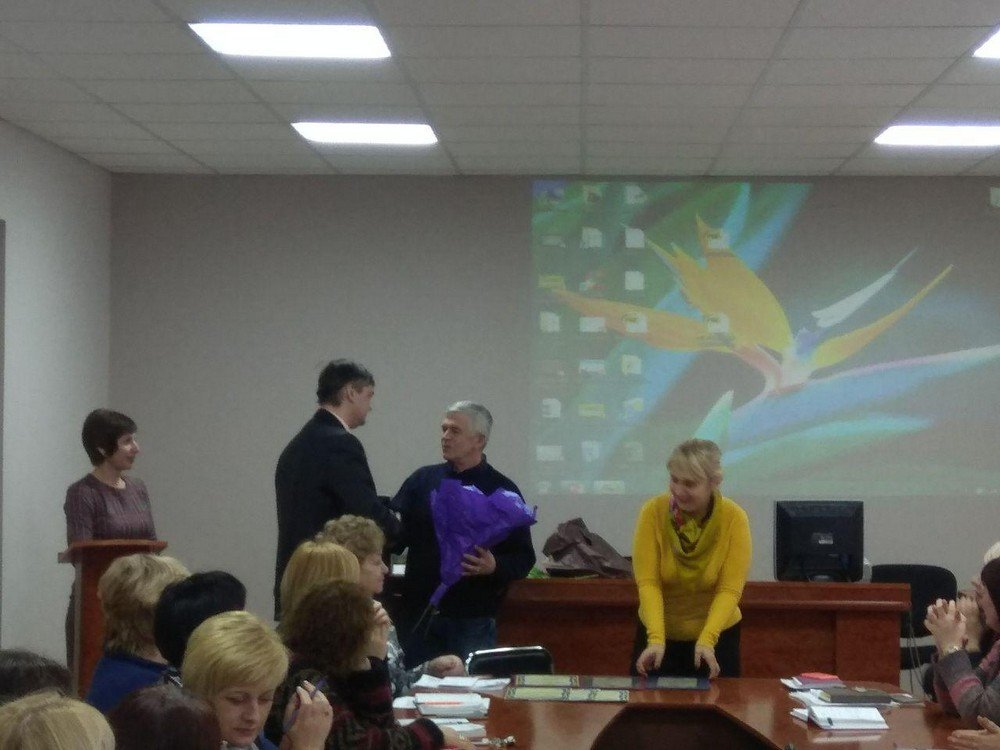 У Кам'янці нагородили вчителів, які стали призерами фахових конкурсів , фото-2