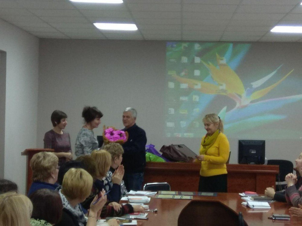 У Кам'янці нагородили вчителів, які стали призерами фахових конкурсів , фото-3