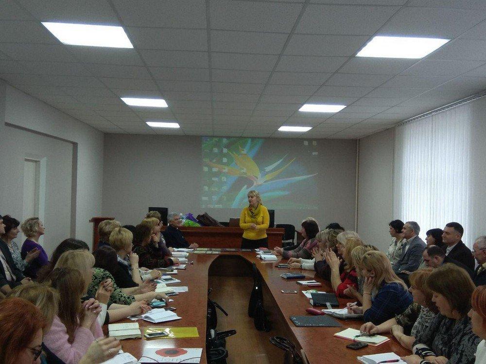 У Кам'янці нагородили вчителів, які стали призерами фахових конкурсів , фото-4