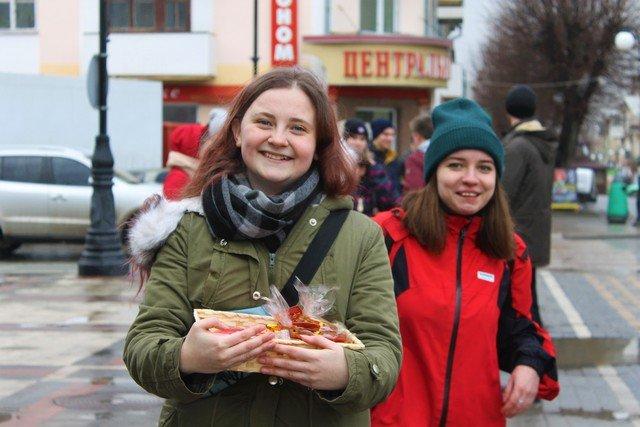 День закоханих у Кам'янці-Подільському, фото-26