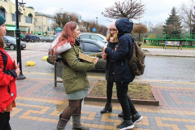 День закоханих у Кам'янці-Подільському, фото-30