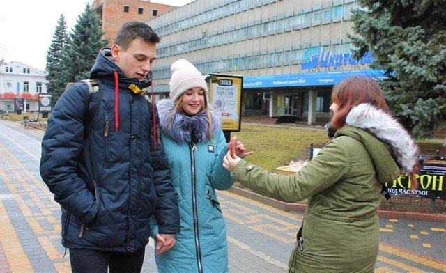 День закоханих у Кам'янці-Подільському, фото-31