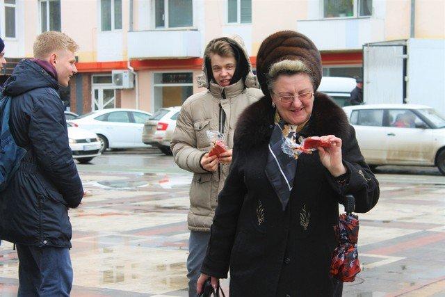 День закоханих у Кам'янці-Подільському, фото-32