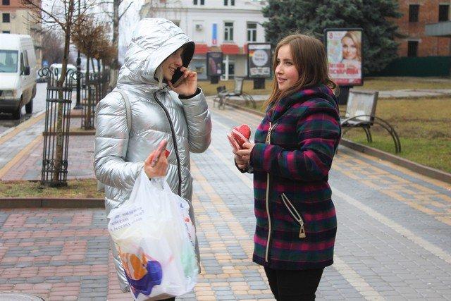 День закоханих у Кам'янці-Подільському, фото-34