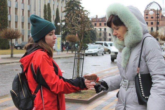 День закоханих у Кам'янці-Подільському, фото-35