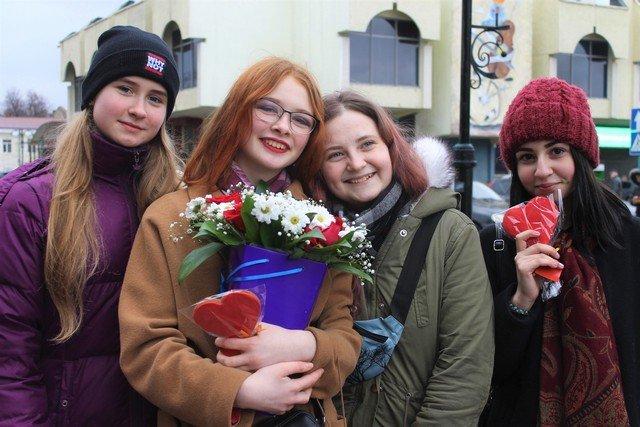 День закоханих у Кам'янці-Подільському, фото-36