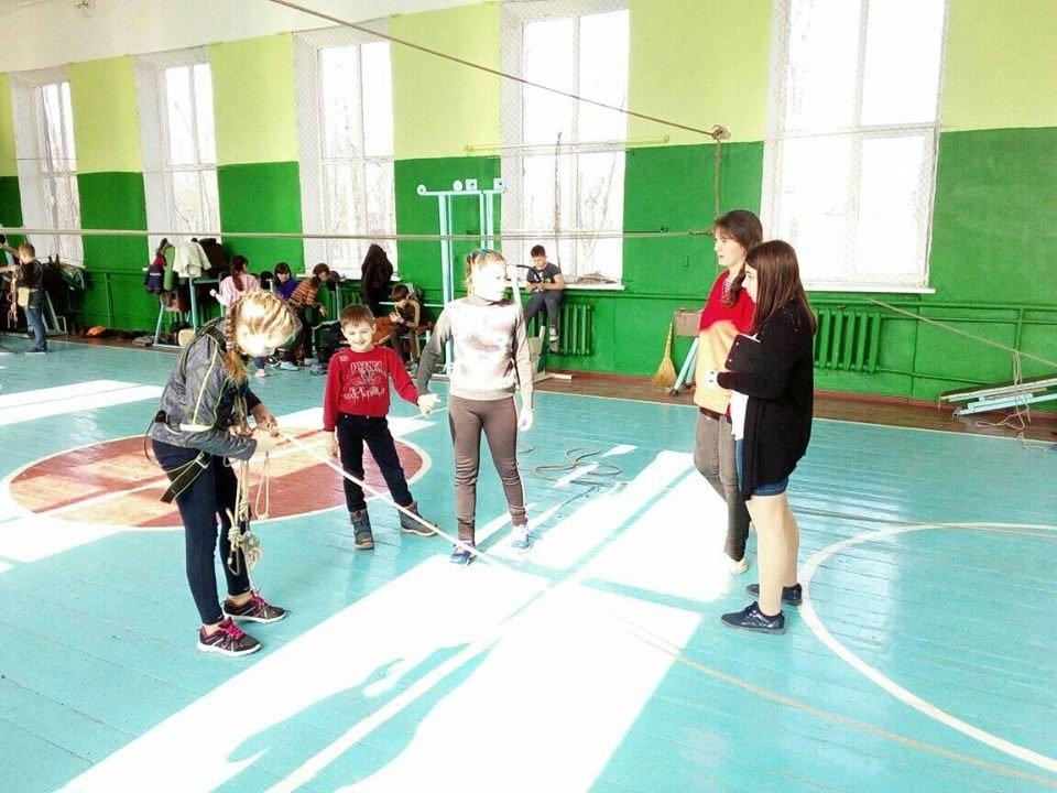 """У Кам'янці відбулись змагання """"Зимові старти"""", фото-4"""