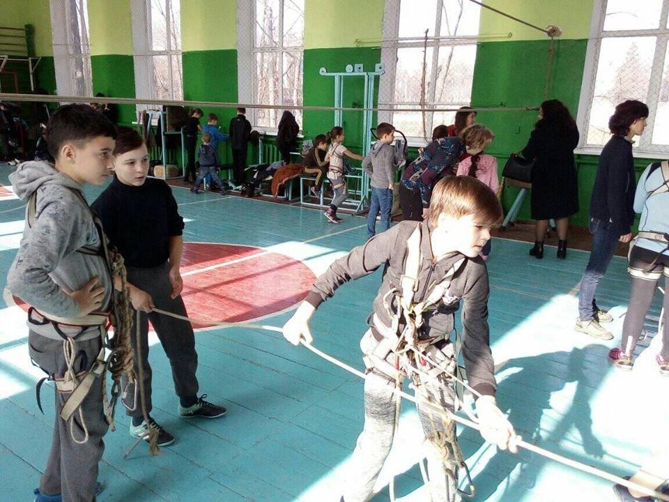 """У Кам'янці відбулись змагання """"Зимові старти"""", фото-6"""