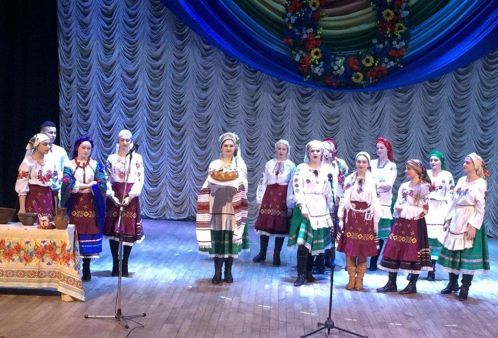 Кам'янчани призери обласного фестивалю фольклорних колективів, фото-1