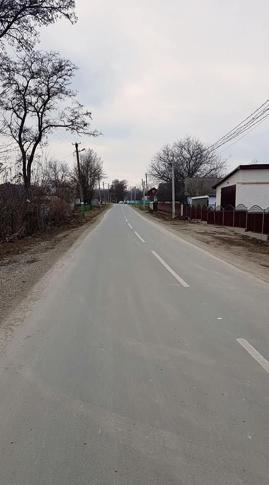 Служба місцевих автодоріг проінспектувала дороги Кам'янеччини відремонтовані у 2018 році, фото-2