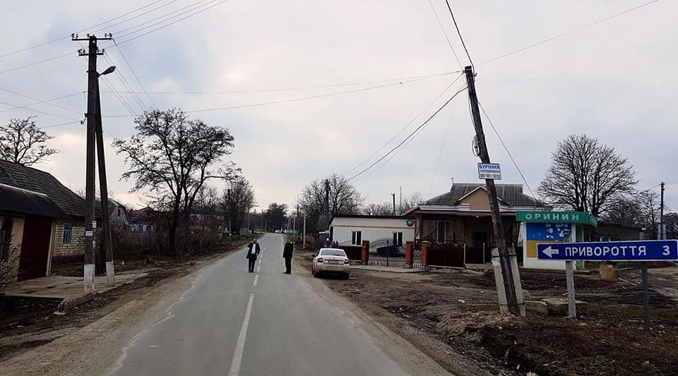 Служба місцевих автодоріг проінспектувала дороги Кам'янеччини відремонтовані у 2018 році, фото-3