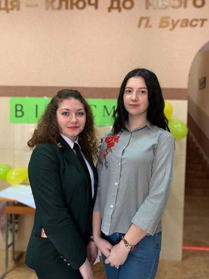 Податковий коледж приймав регіональну олімпіаду з української мови, фото-1