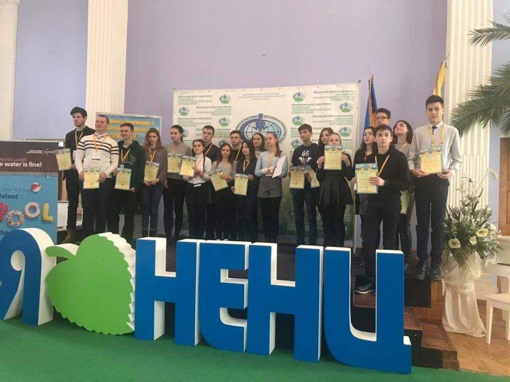 Кам'янецькі учні - призерка всеукраїнського та міжнародного конкурсів, фото-1