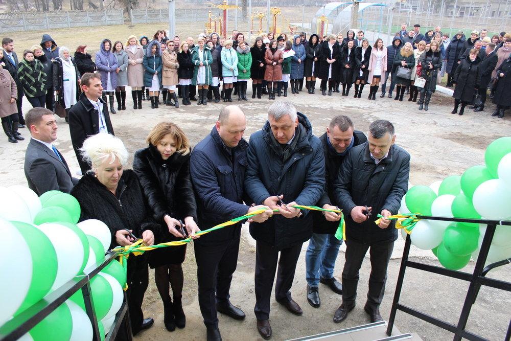 Центр первинної медико-санітарної допомоги відкрили у Гуменецькій ОТГ, фото-2