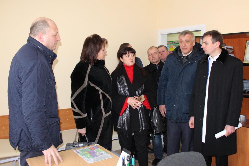 Центр первинної медико-санітарної допомоги відкрили у Гуменецькій ОТГ, фото-4