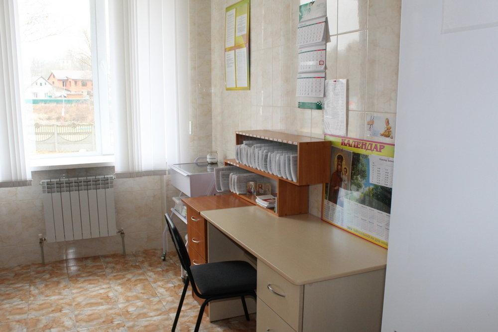 Центр первинної медико-санітарної допомоги відкрили у Гуменецькій ОТГ, фото-5