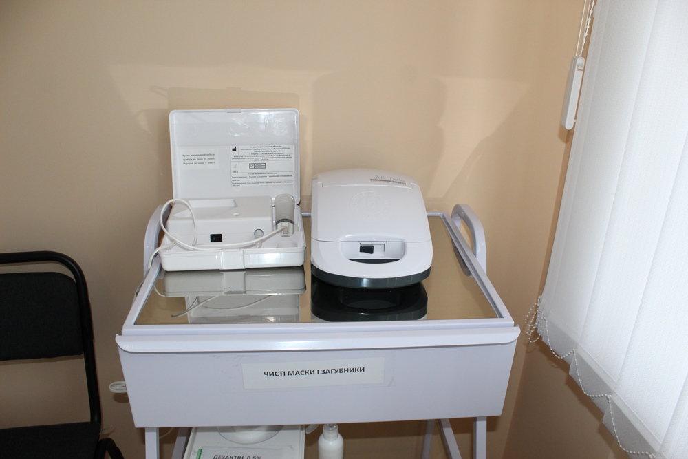 Центр первинної медико-санітарної допомоги відкрили у Гуменецькій ОТГ, фото-6