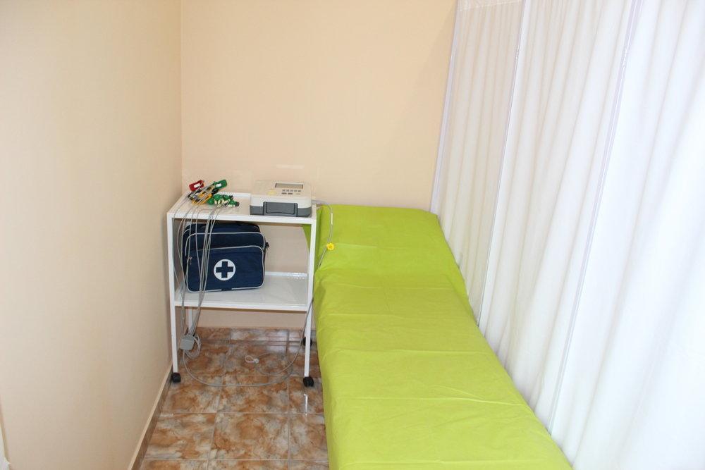 Центр первинної медико-санітарної допомоги відкрили у Гуменецькій ОТГ, фото-7