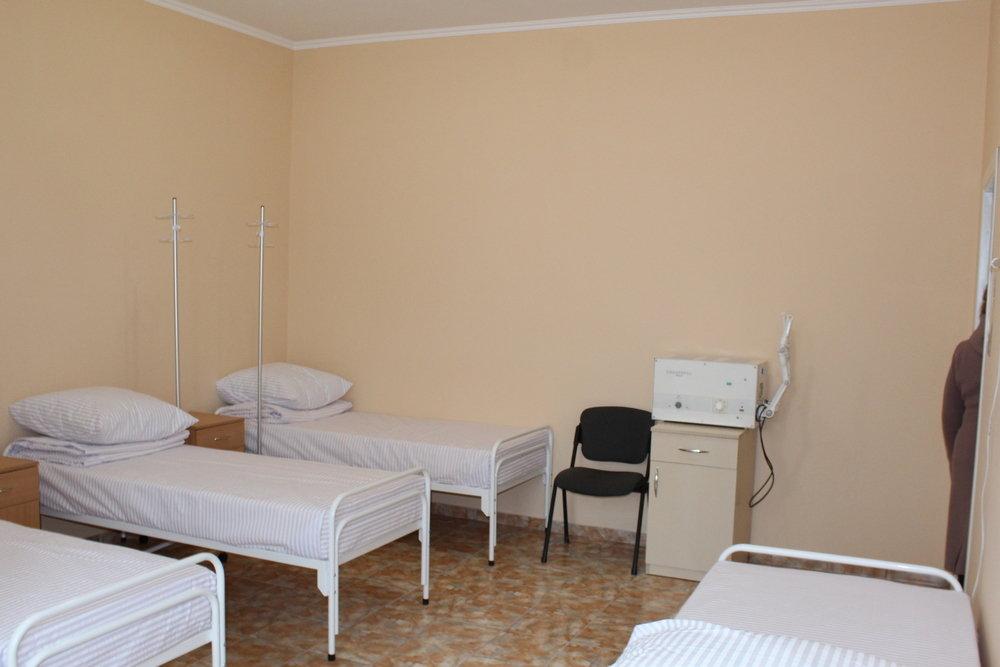 Центр первинної медико-санітарної допомоги відкрили у Гуменецькій ОТГ, фото-8