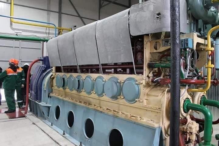 У Кам'янці-Подільському відкрили нову електростанцію, фото-1