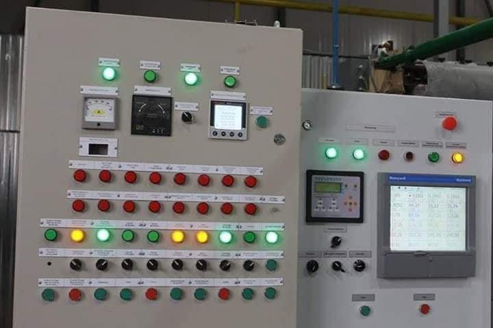 У Кам'янці-Подільському відкрили нову електростанцію, фото-3