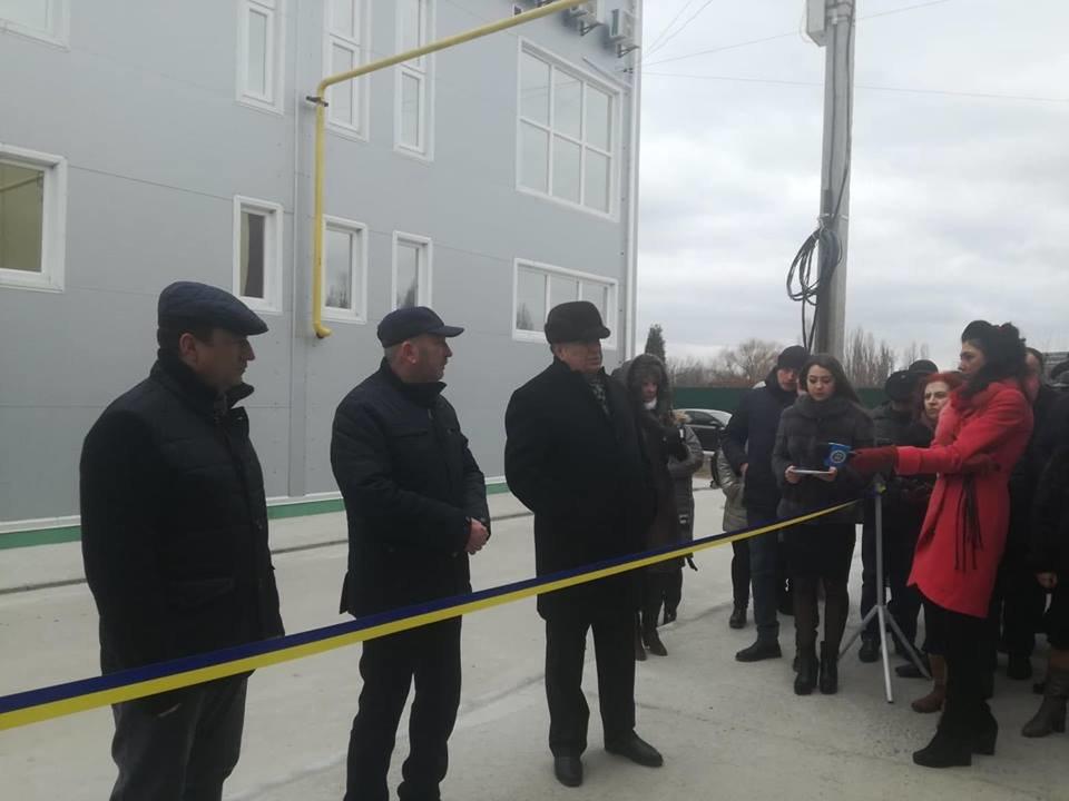 У Кам'янці-Подільському відкрили нову електростанцію, фото-4