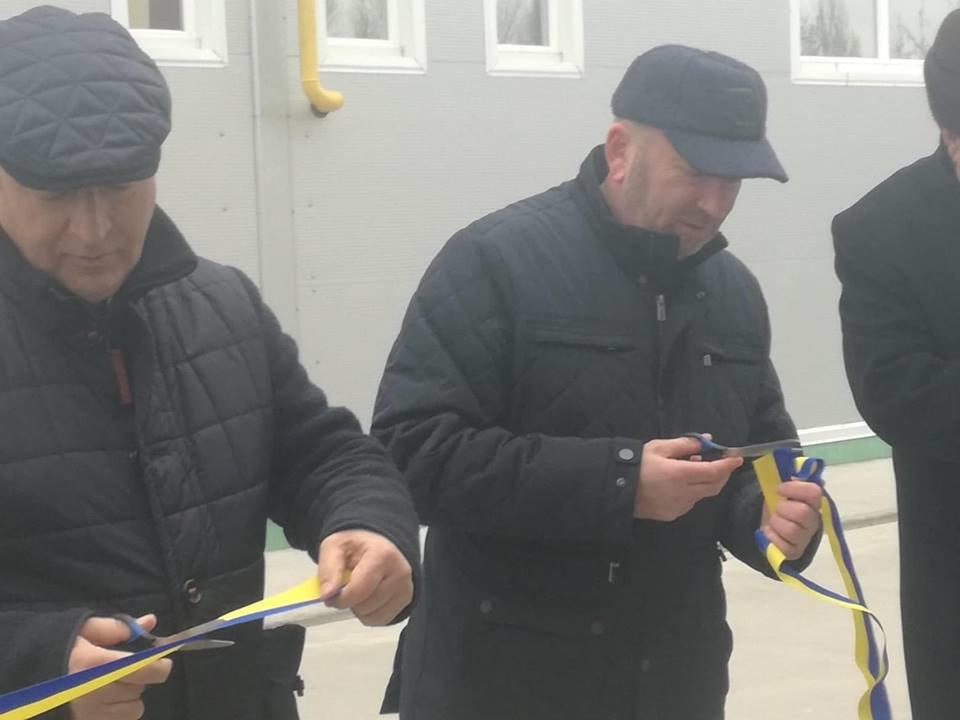 У Кам'янці-Подільському відкрили нову електростанцію, фото-5