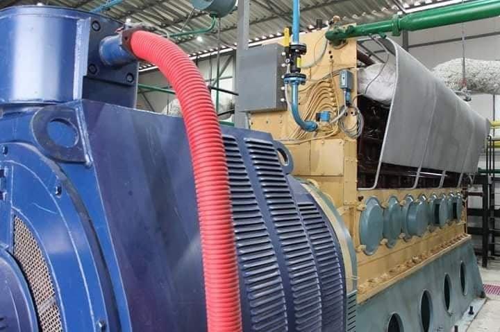 У Кам'янці-Подільському відкрили нову електростанцію, фото-8