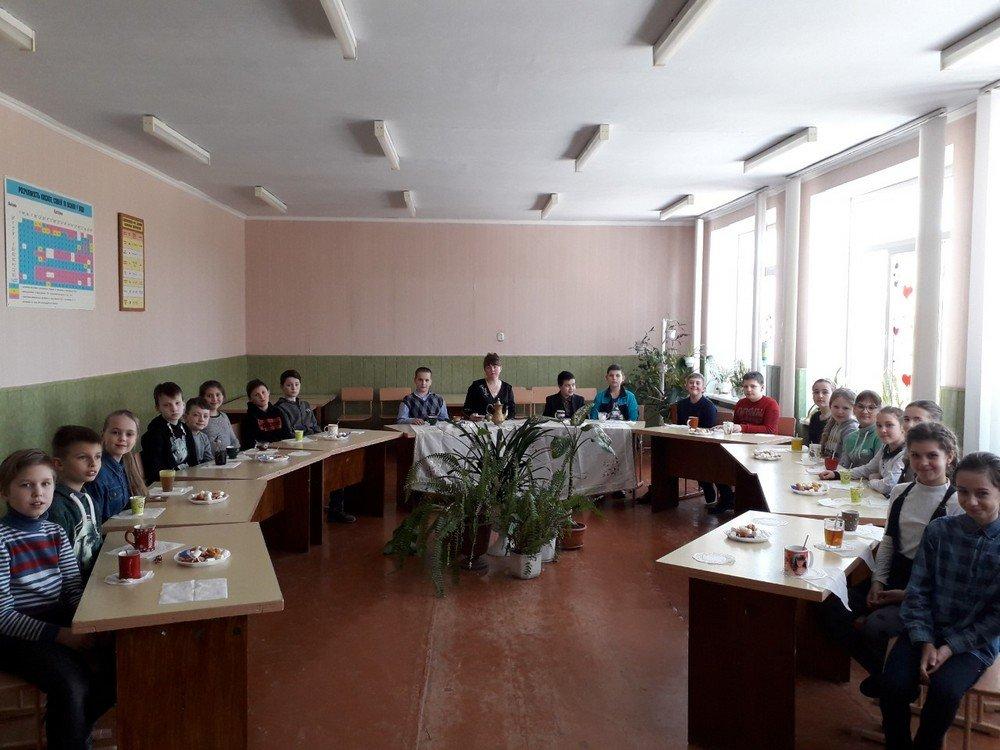 Одна зі шкіл Кам'янця працює за Всеукраїнською програмою здорового харчування, фото-1