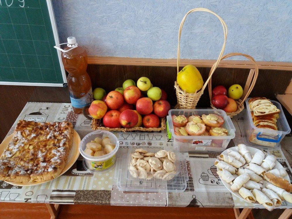 Одна зі шкіл Кам'янця працює за Всеукраїнською програмою здорового харчування, фото-2