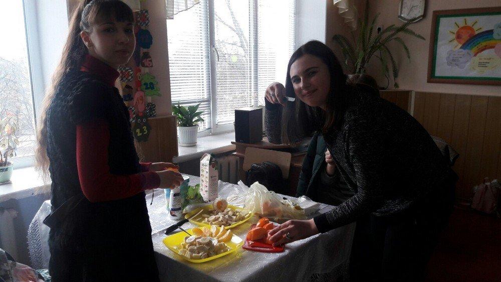 Одна зі шкіл Кам'янця працює за Всеукраїнською програмою здорового харчування, фото-4