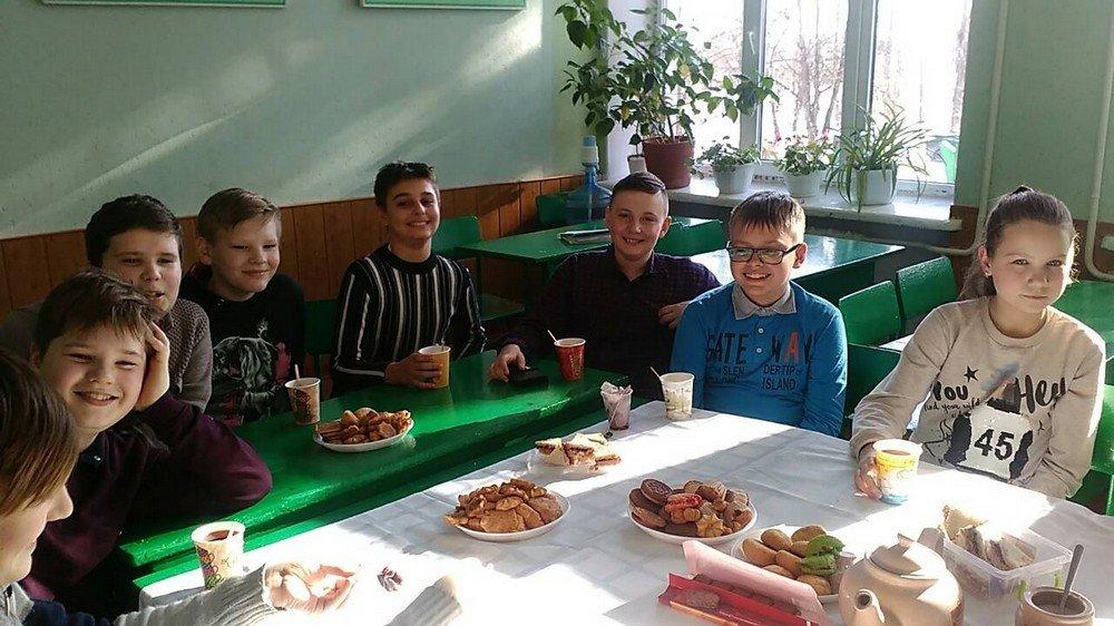 Одна зі шкіл Кам'янця працює за Всеукраїнською програмою здорового харчування, фото-6