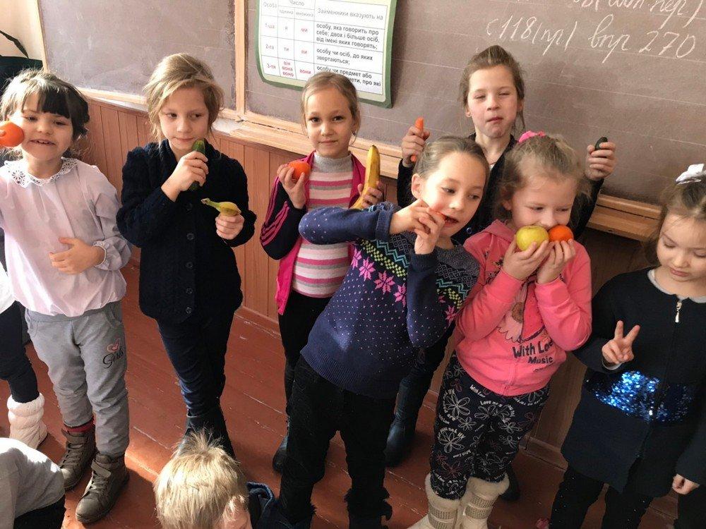 Одна зі шкіл Кам'янця працює за Всеукраїнською програмою здорового харчування, фото-8