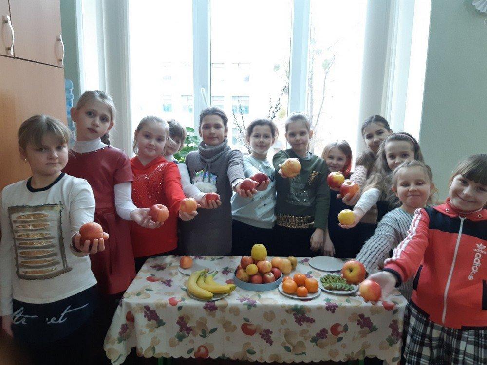 Одна зі шкіл Кам'янця працює за Всеукраїнською програмою здорового харчування, фото-10