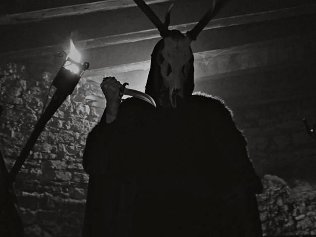 """У Кам'янці-Подільському відзняли справжній фільм жахів """"Cervidae"""", фото-1"""