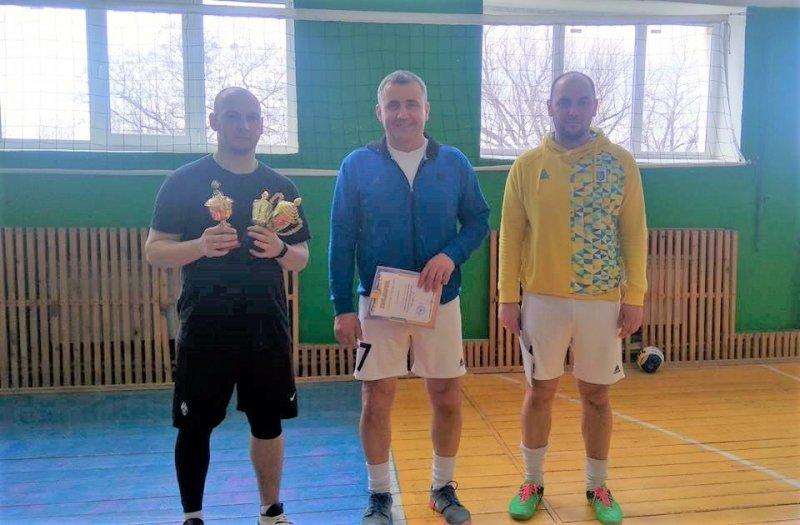 Чемпіонат Гуменецької ОТГ з баскетболу, фото-9