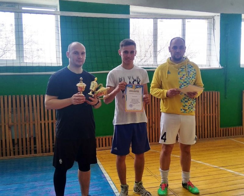 Чемпіонат Гуменецької ОТГ з баскетболу, фото-10