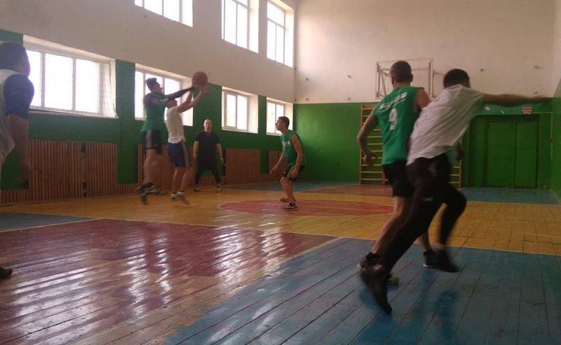 Чемпіонат Гуменецької ОТГ з баскетболу, фото-1