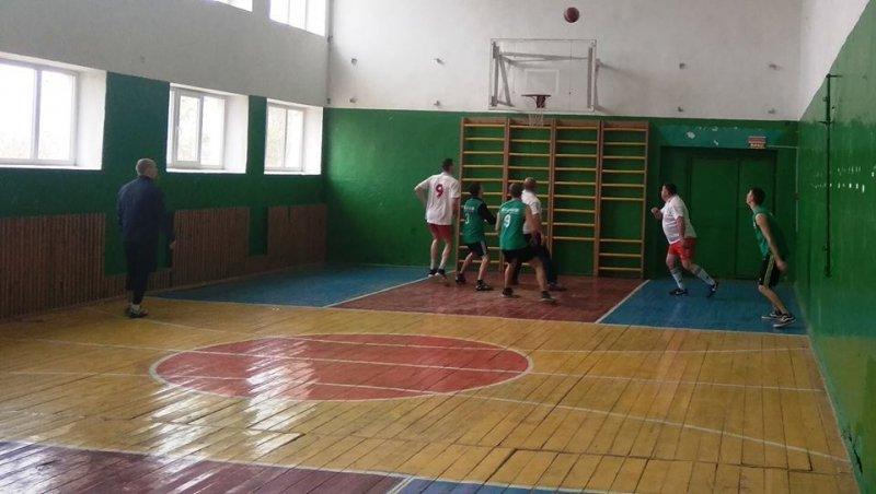 Чемпіонат Гуменецької ОТГ з баскетболу, фото-2