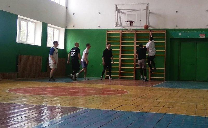 Чемпіонат Гуменецької ОТГ з баскетболу, фото-3